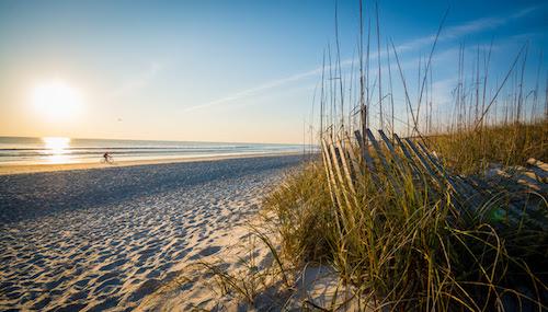 Seasons in the Sun RV Resort Nearby Beaches