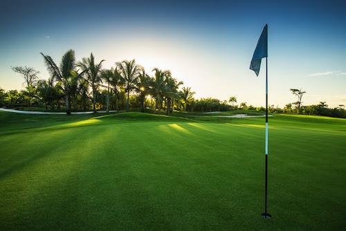 Seasons in the Sun RV Resort Nearby Golf