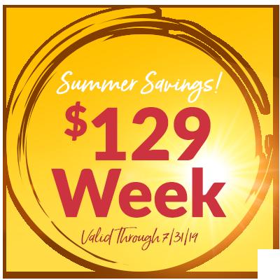 129 Summer Callout